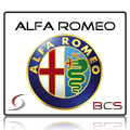 marka logo afa romeo