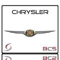 marka logo chrysler