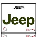 marka logo jeep
