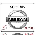 marka logo nissan