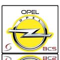 marka logo opel