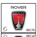 marka logo rover