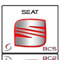 marka logo seat