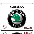 marka logo skoda