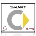 marka logo smart