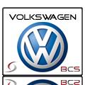 marka logo vw