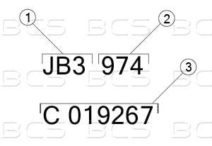 schemat symbolu